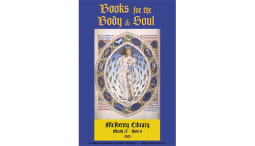 Books for the Body & Soul poster