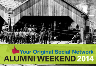 Alumni Weekend 2014