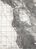 Aerial photo index map flight: 1928a