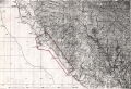 Aerial photo index map flight: 1928b