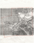 Aerial photo index map flight: 1977b