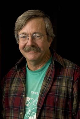 Professor of Agriculture stephen gliessman california santa cruz