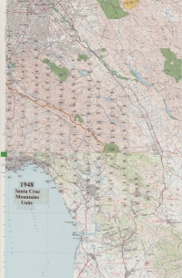 Aerial photo index map flight: 1948_Aerial_Index_SantaCruzMountains_002