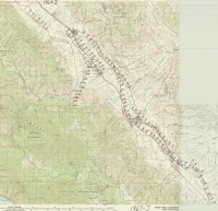 Aerial photo index map flight: 1967j_sar_index1