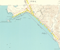 Aerial photo index map flight: 1978-C_Aerial_Photo_Index_2