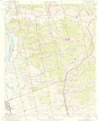 Aerial photo index map flight: 1980e_clr_cc-akr-cir_index1