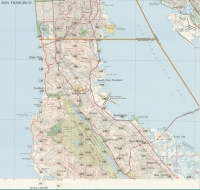 Aerial photo index map flight: 1982D_San_Mateo_County_Flight_JSS_Index_2