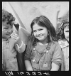 Dorothea Lange: Children of Migrant Farmworkers