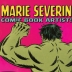 Marie Severin Comic Book Artist