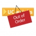 UC-eLinks Out of Order