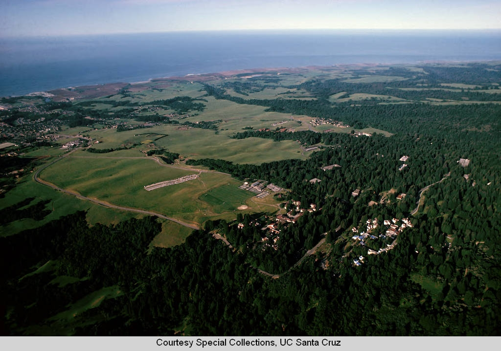 Seeing Santa Cruz: Images from the Digital Collections of the UCSC ...