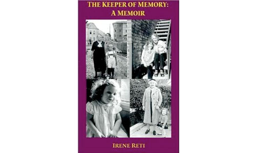 Keepers of Memory image