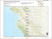 Aerial photo index map flight: 1966d_san-andreas-fault_12k_index-geo_key.jpg