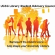 UCSC Library Student Advisory Council. Represent the student voice - help shape your University Library