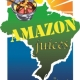 Amazon Juices logo