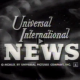 Screenshot of Universal News Program