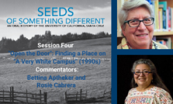 SEEDS of something different session four